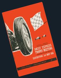 Xº BRDC International Trophy 1958