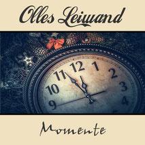"""""""Momente"""", der neueste Song von Olles Leiwand, die Austropop Live Band aus Bayern und Salzburg"""