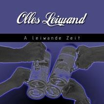 """""""Glück"""", der neueste Song von Olles Leiwand, die Austropop Live Band aus Bayern und Salzburg"""