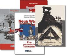 W3 Verlag, Edition ZURZEIT