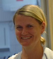 Birgit Wawarta-Kñnig - Chefin der Frische Theke