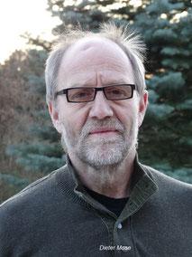 4. Generation: Dieter Mose
