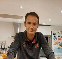 Benoît Chenebault, éducateur Sportif diplômé cours de gymnastique à LCJ Vaucresson, Marnes la Coquette, Garches, La Celle Saint Cloud, Bougival, Le Chesnay, Ville d'Avray