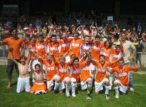Fußball-Schülerliga Sieger Wien 2007/08