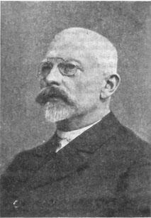 Fridolin Stübner * 01.02.1857  -  08.09.1912 †