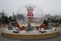 Snow Ball, Globe, Gonfiabili Pubblicitari