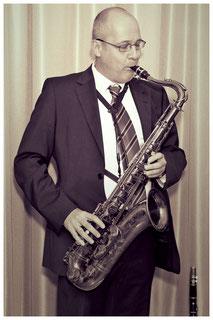 Jazz Saxophon Solo