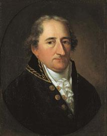 Heinrich Friedrich Karl vom und zum Stein (1757 - 1831)
