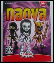 Naova von Amigo