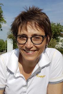 Andrea Fröhlich (Pfarramtssekretärin)