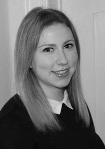 Meine heutige Gastautorin ist die freie Journalistin Laura Gosemann.