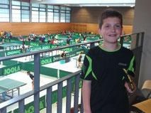 Rinor beim Top24-Turnier in Schutterwald
