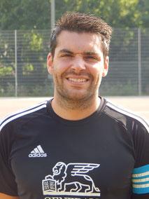 Kapitän Mario Lepori kurbelte das Spiel an und war auch als Torschütze erfolgreich.