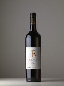 Cuvée Domaine de Brousse, AOP Gaillac rouge,élevé en fût assemblage Braucol-Syrah,Domaine de Brousse, AOP Gaillac, vins du sud ouest, vente de vin AOP rouge, AOP vin blanc, AOP Mauzac méthode ancestrale. Duras, Braucol, Loin de l'oeil, cépages autochtones