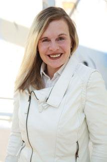 Stephanie Kopf, Gründerin