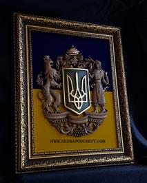Герб Украины купить