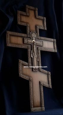 Крест Мощевик