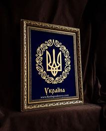 Герб Украины , Герб України