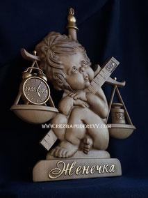 Метрика малыша