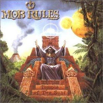 mob rules 1994 jetzt wilhelmshaven hans kleines heavy. Black Bedroom Furniture Sets. Home Design Ideas