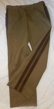 pantalon français de sortie ww2