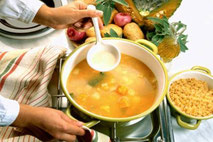 Dieta per rinforzare le difese immunitarie