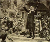 JHON WESLEY 1703 - 1791