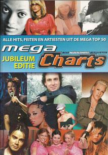 Mega charts 2004