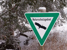 Naturschutzgebiet Federsee