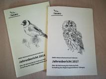 Jahresbericht über die Betreuung der Naturschutzgebiete am Federsee