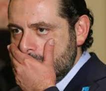 Premierminister Saad Hariri