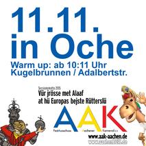 Quelle: Facebook - FestAusschuss Aachener Karneval