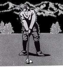 やまぞえチャリティゴルフ大会 山添村社会福祉協議会
