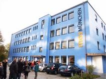Unsere Montessori Fachoberschule München