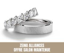 Zeina Alliances - Offre Salon Maintenue Octobre 2020