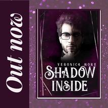 Shadow inside, Urban Fantasy, Veronica More