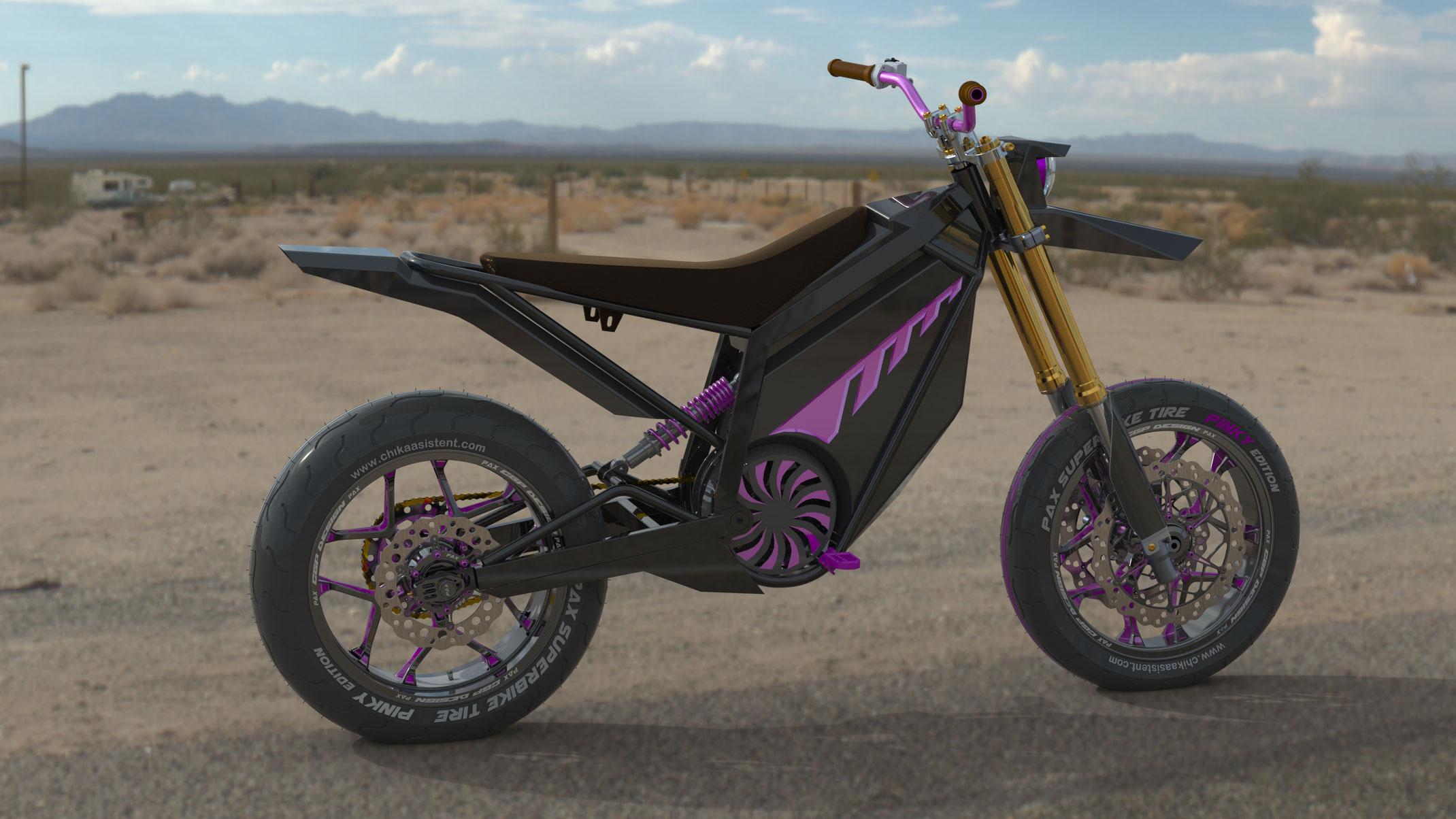 Виготовлення велосипедів - Furor Bikes - велосипеди, що ...