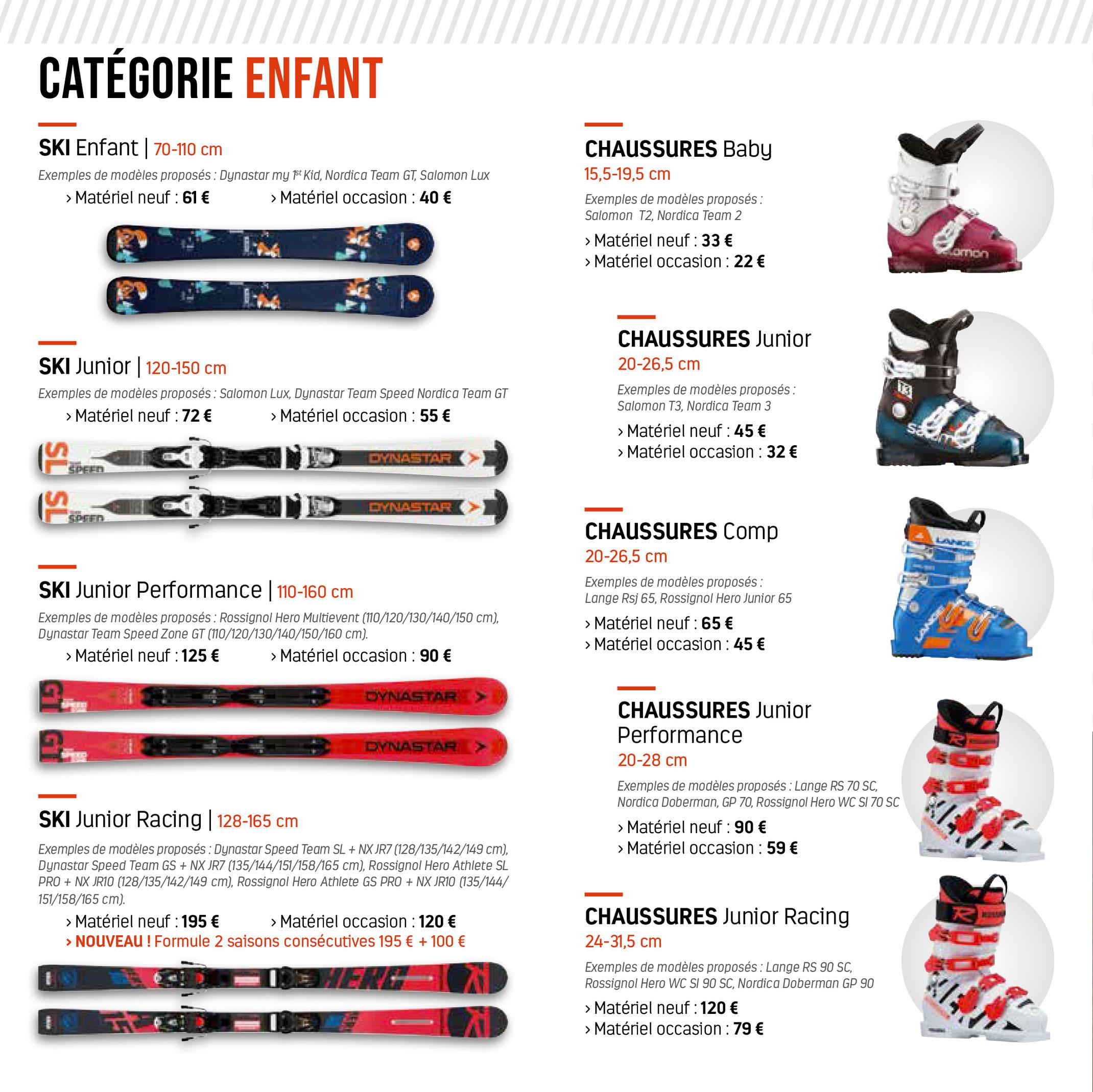 2e4904cefaf1a Location de skis à la saison - Val Sports