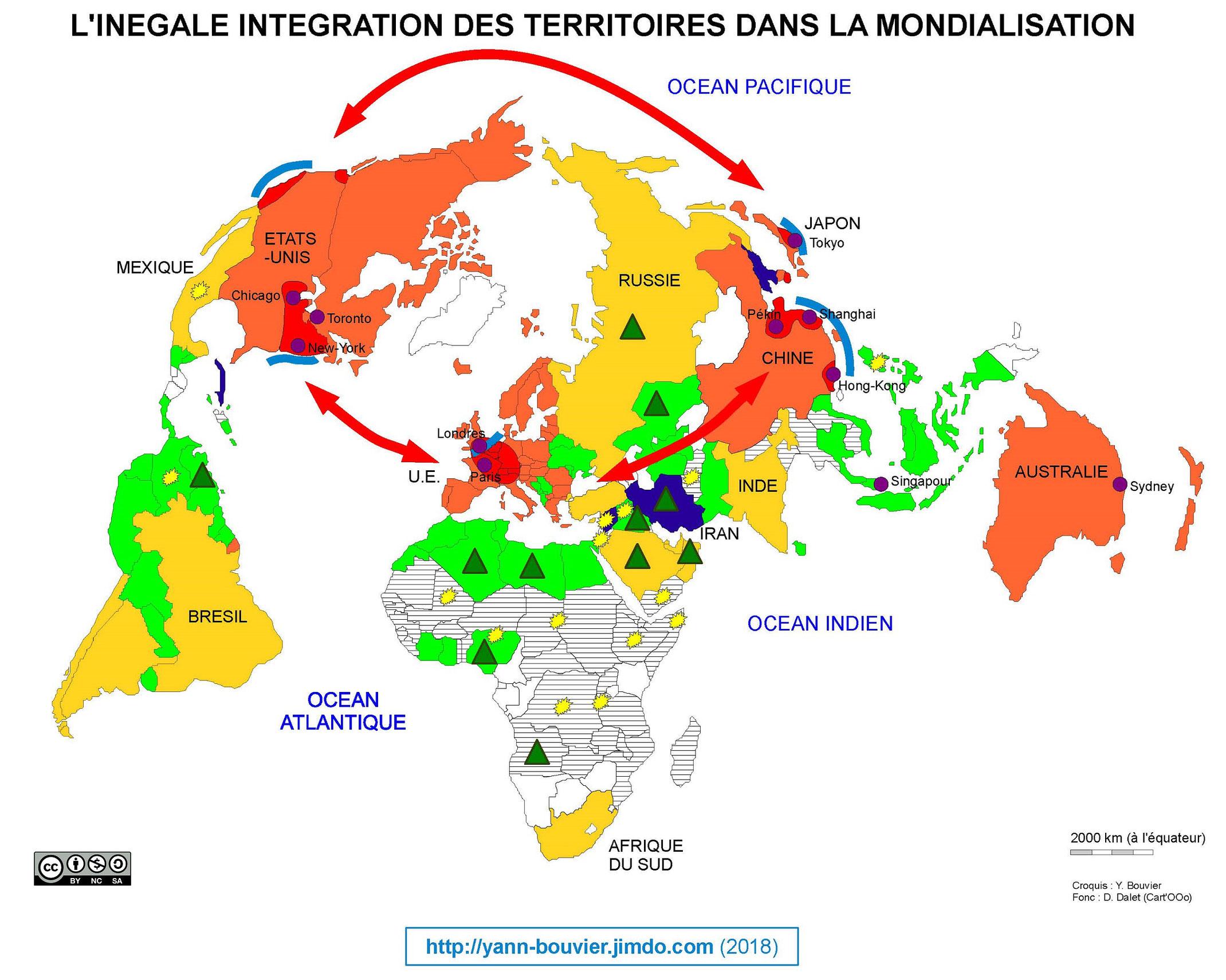 Dissertation sur la mondialisation terminale