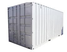 中古コンテナ 海上コンテナ 20ft サイズ 販売 倉庫 値段 価格 物置 改造