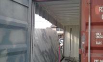コンテナ 倉庫 物置 トイレ 換気扇 ドア 窓 シャッター 内装工事 ペイント 事務所 改造 防犯カメラ 照明 アルミサッシ窓 換気口 太陽光 出張 メンテナンス 補修 修理 扉が硬い 雨漏り 穴あき サビ コンテナ修理