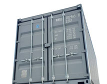 NEWVAN 20ft 中古コンテナ 海上コンテナ ドライコンテナ 価格 倉庫 ガレージ 価格 送料 物置 レンタル 改造 費用 設置 格安 収納 値段 販売