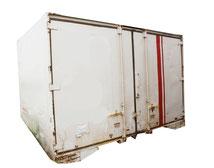 保冷 12ft 格安 塗装 中古 中古コンテナ JRコンテナ 倉庫 値段 価格 物置 改造 販売