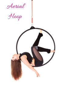 Aerial Hoop, Zirkusakrobatik, Lyra, Neunkirchen, Wiener Neustadt, Baden