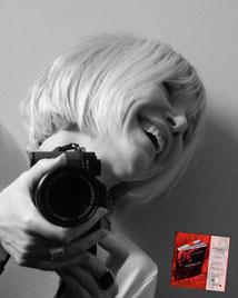 Lou Valérie Dubuis / Autora del libro FLAMAN'CO
