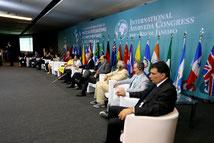 3. Internationale Ayurveda Konferenz, Rio de Janeiro 2018