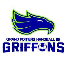 Griffons Handball 86 partenaire de Ma Boulangerie Café