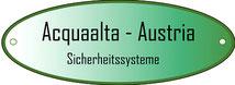 Acquaalta Austria - Ihr Partner für Hochwasserschutz in Österreich.