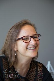 Gaelle Xhonneux, fondatrice de Simply Enjoy HR