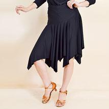ダンス用スカート
